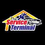 Logo The Service Terminal